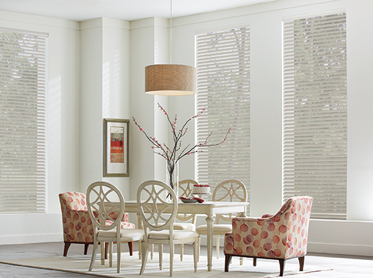 Sheer Window Shades Houston