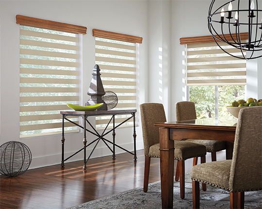 Houston Window Shade Professionals Since 2005