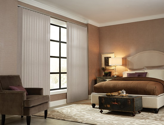 Vertical Blinds starting at $68.99